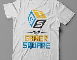 ASHERZZ tarafından Design a Logo for The Gamer Square (ReVamp) için no 15