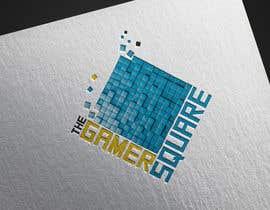 amlike tarafından Design a Logo for The Gamer Square (ReVamp) için no 24