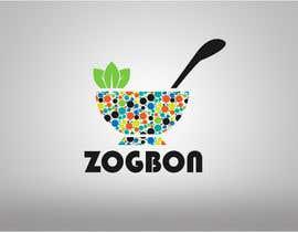 HAIMEUR tarafından Concevez un logo for une marque de produits agroalimentaires (+identité visuels et divers mockup) için no 3