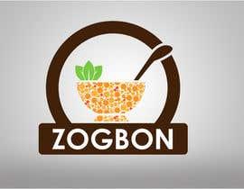 HAIMEUR tarafından Concevez un logo for une marque de produits agroalimentaires (+identité visuels et divers mockup) için no 51