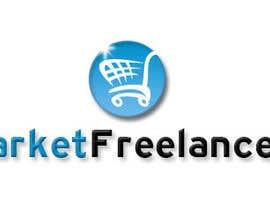 MGEID tarafından Design a Logo for MarketFreelance.com için no 21