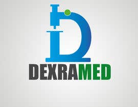 #146 for Design a Logo for DEXRAMED by OMcompany