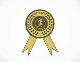 #54 untuk Design logo for a gold medal oleh codefive