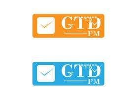 #27 untuk Design a Logo for a task management service oleh aeniz