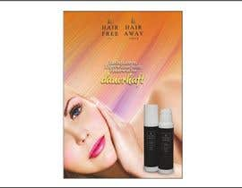 nº 4 pour Brochure (beauty products) relaunch (of existing) par jerry24