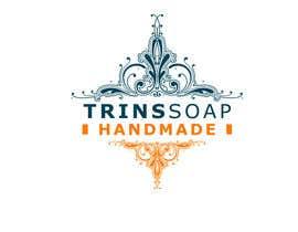 ijahan tarafından Develop a Soap Logo for  Trins için no 7