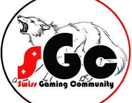 the3legend tarafından Nouveau logo pour une comuneauté multi gaming için no 46