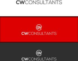 #35 for Design a Logo for CW Consultants by ATLANTACREATIVES
