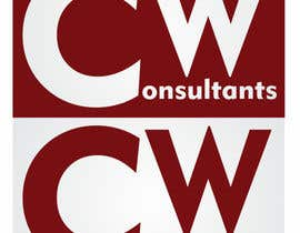 #16 for Design a Logo for CW Consultants by MiroslavSt