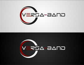 #35 for Design a Logo for Versa-Band by mille84