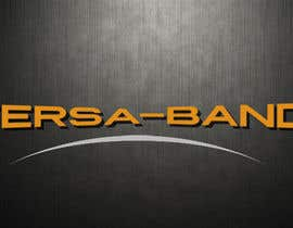 #47 for Design a Logo for Versa-Band by shwetharamnath