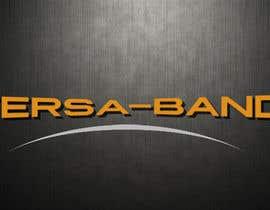 shwetharamnath tarafından Design a Logo for Versa-Band için no 47