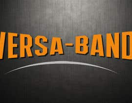 #48 for Design a Logo for Versa-Band by shwetharamnath
