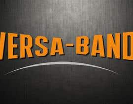 shwetharamnath tarafından Design a Logo for Versa-Band için no 48