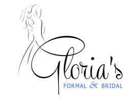 ShafinGraphics tarafından Design a Logo for Bridal and Formal Wedding wears shop için no 17