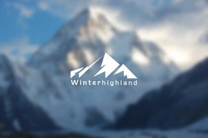 #152 untuk Design a Logo for snowsports website oleh MFaizDesigner