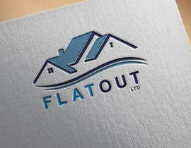 blueeyes00099 tarafından Design a Logo for FlatOut Company için no 17