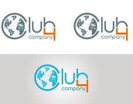 #195 for Logo for club4company by daimrind