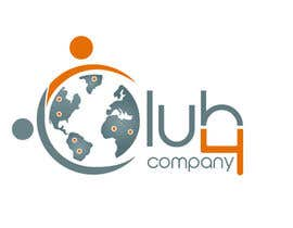 #202 for Logo for club4company by daimrind