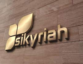 #10 for Diseñar un logotipo for Sikyriah by SystemEng