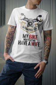 #19 untuk Motorcycle Life oleh adelwest47