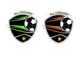 shubhamgadilkar tarafından Design a Logo for All-Star Kids After-School Sports için no 71