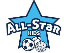 AnnaTaisha tarafından Design a Logo for All-Star Kids After-School Sports için no 83