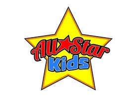 chenicenova tarafından Design a Logo for All-Star Kids After-School Sports için no 13