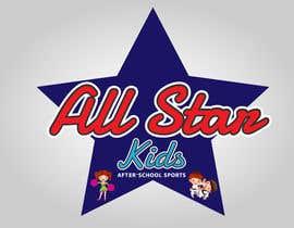 gabrisilva tarafından Design a Logo for All-Star Kids After-School Sports için no 72