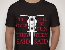KaimShaw tarafından Pull Over They Said için no 12