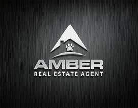 #41 for Design a Logo for a Real Estate Agent by ibrandstudio