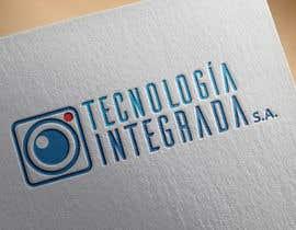hernan2905 tarafından Diseñar un logotipo for Tec Int için no 6
