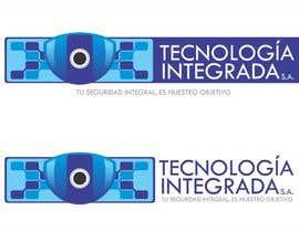 cincobe tarafından Diseñar un logotipo for Tec Int için no 7