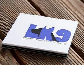 nimishatodi tarafından Design a Logo for a Dog Training Company için no 56