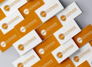 billsbrandstudio tarafından Design a Logo for 'Ultimate Protection Group' (Winner also has chance to complete Corporate Identity Profile) için no 53