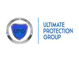 vijaydasr tarafından Design a Logo for 'Ultimate Protection Group' (Winner also has chance to complete Corporate Identity Profile) için no 46