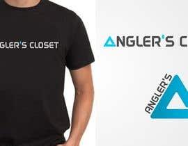 #4 untuk The Angler's Closet oleh Hayesnch