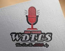 #62 for Design a Logo for Radio Show by shoaibamin
