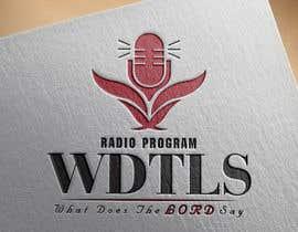 #63 untuk Design a Logo for Radio Show oleh shoaibamin