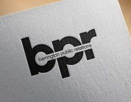 BrandCreativ3 tarafından Design a Logo for PR Company için no 18