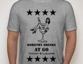 #54 untuk Design a T-Shirt for GO Tavern oleh KaimShaw