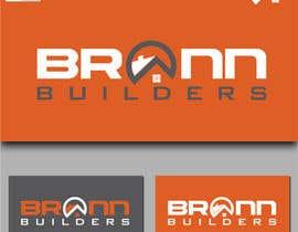 #375 untuk Design a Logo for Bronn Builders oleh mille84