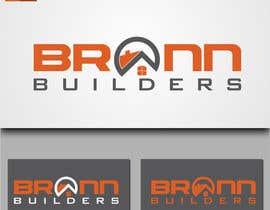 #381 untuk Design a Logo for Bronn Builders oleh mille84