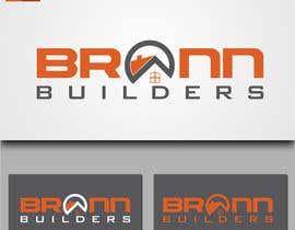 #382 untuk Design a Logo for Bronn Builders oleh mille84