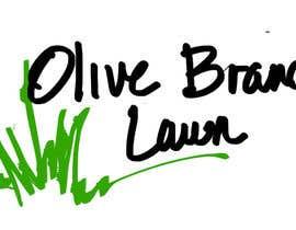 #8 untuk Lawn service logo needed oleh kh9234