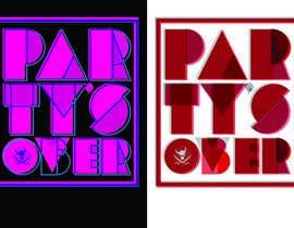 #130 untuk Design a T-Shirt for Party Sober Clothing oleh iMagtibay
