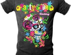#110 untuk Design a T-Shirt for Party Sober Clothing oleh mj956