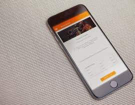#4 untuk Design an App Mockup for Bash.my oleh Luffex
