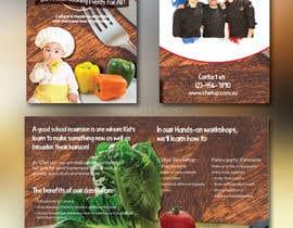 #16 untuk Design a Brochure for School activities for Kids oleh shahzeenahmed6