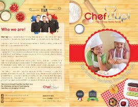 #15 untuk Design a Brochure for School activities for Kids oleh pearl1803